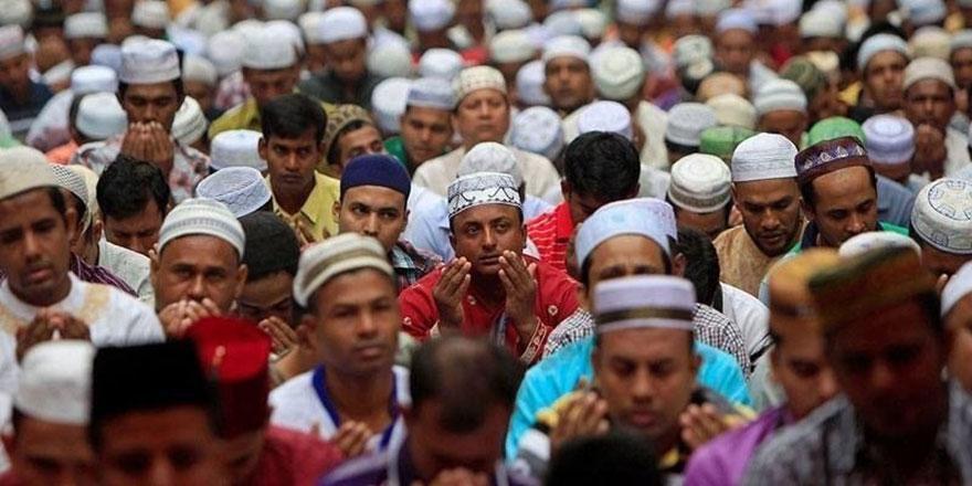 Dünya Müslüman Azınlıklar Zirvesi İstanbul'da başlıyor
