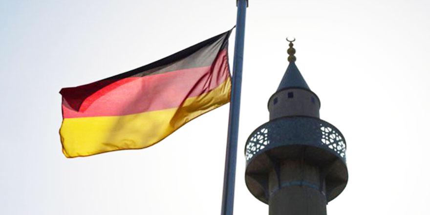 Bu minareyi Almanlar yaptı