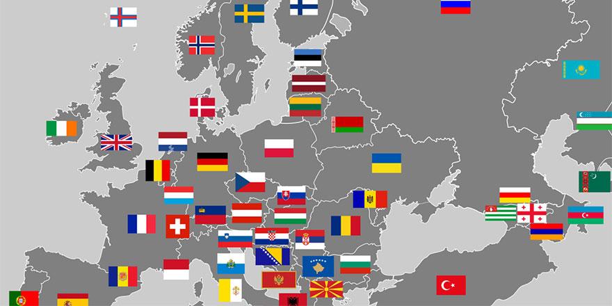 Avrupa Birliği ülkelerinde çocukların yarısı 'gayri meşru'