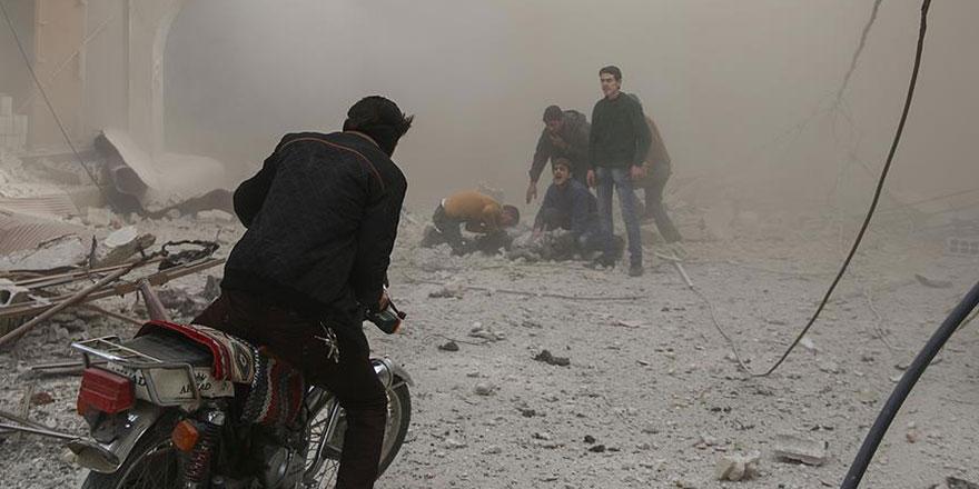 Doğu Gutalılar: Ezan saatlerinde hava saldırıları yoğunlaşırdı