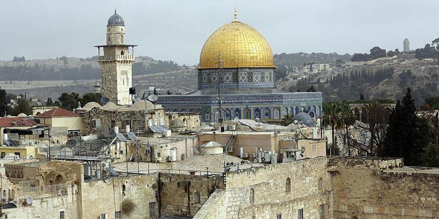 Heniyye: Kudüs en zor dönemlerini yaşıyor