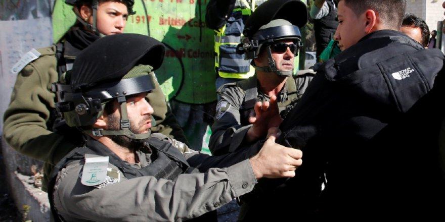 İsrail, Kudüs'ün ABD tarafından Başkent ilan edilmesine hazırlanıyor
