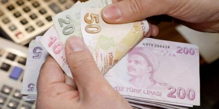 Bayram alışverişinde 'sahte para'ya dikkat