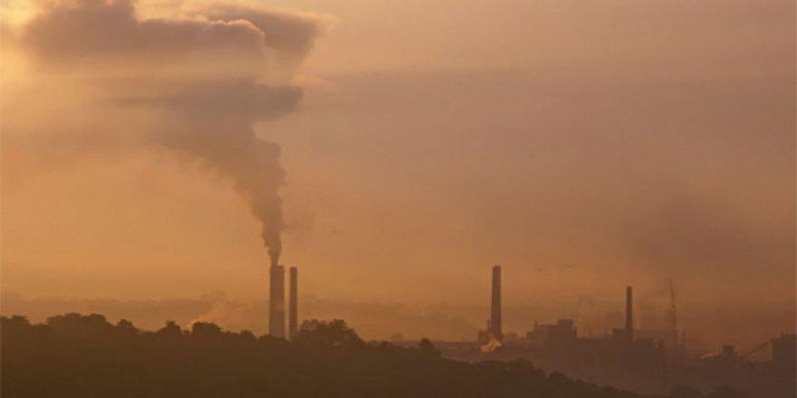"""Dakar'da """"hava kirliliği"""" alarmı"""