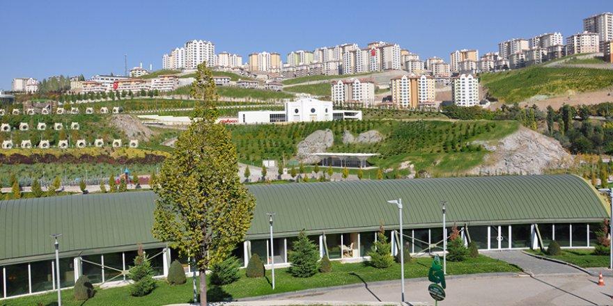 TOKİ 'yatay mimari'ye geçiyor