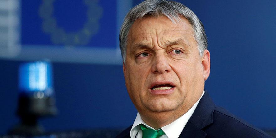 Macaristan Başbakanı sığınmacılar konusunda Soros'u suçladı