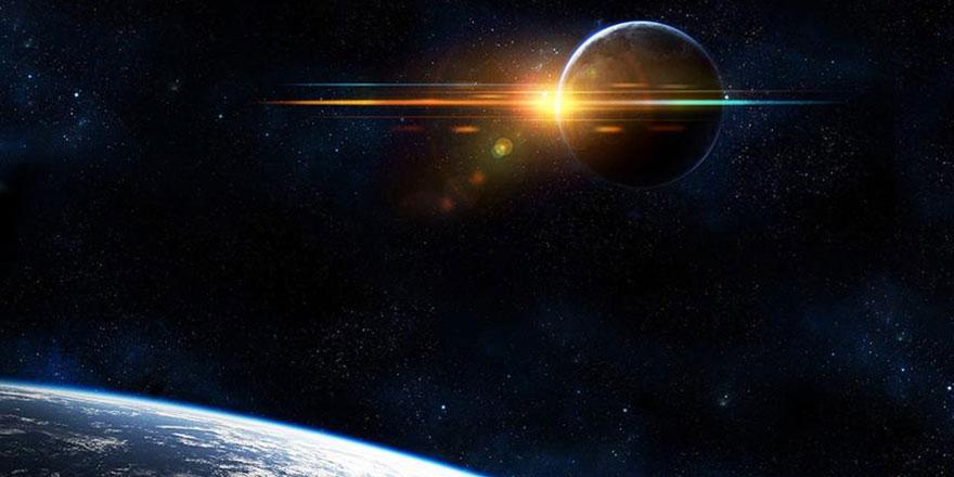 425 milyon ışık yılı uzaktan 20 radyo sinyali geldi
