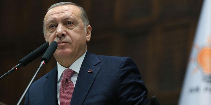 Cumhurbaşkanı Erdoğan: 24 Haziran'dan sonra faiz çok farklı olacak