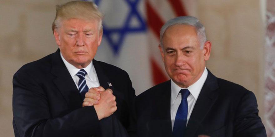 Netanyahu, İran konusunda ABD'yi destekledi