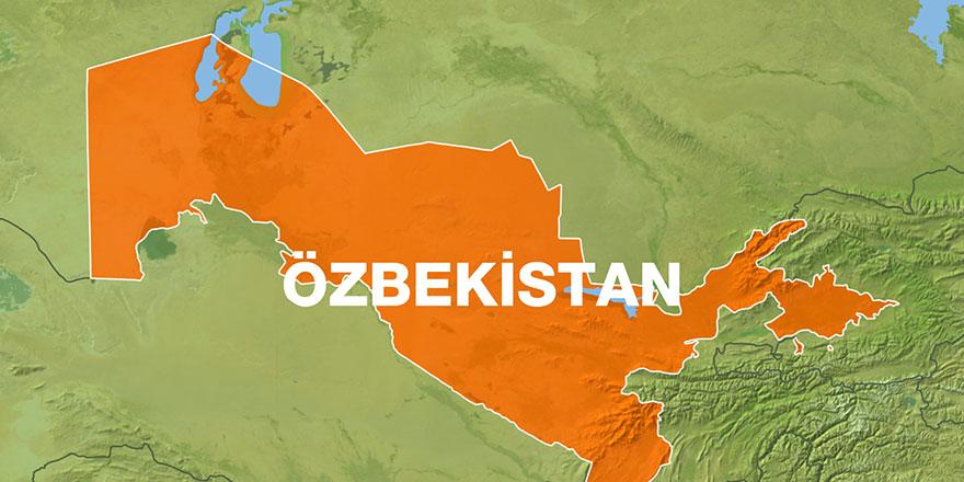 Özbekistan'da sokak tabelaları ve resmi yazışmalarda Latin alfabesi kullanılacak