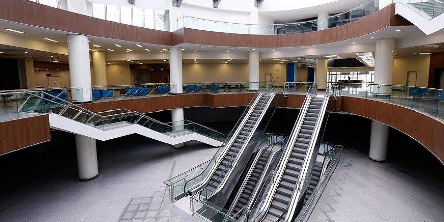 Ankara Şehir Hastanesi: Ankara'da şehir Hastanesi Hazırlıkları