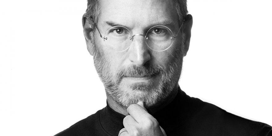 Apple Kurucusu Steve Jobs'un 48 Yıllık İş Başvurusu Açık Artırmada