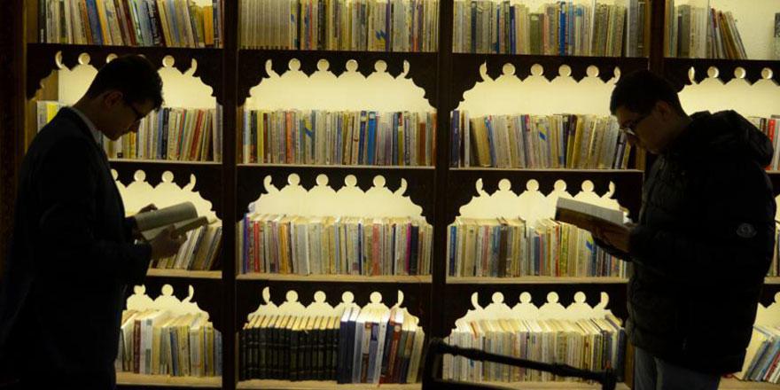 Türkiye'de yılda 650 milyon kitap üretiliyor