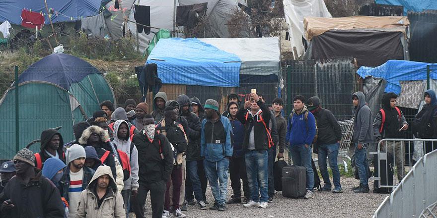 Suriye'nin güneybatısından bin kişi tahliye edilebilir