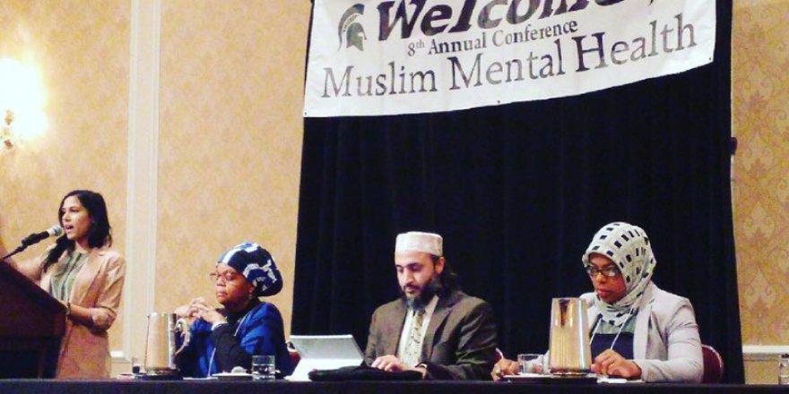 'Müslüman akıl sağlığı' konferansı düzenleniyor