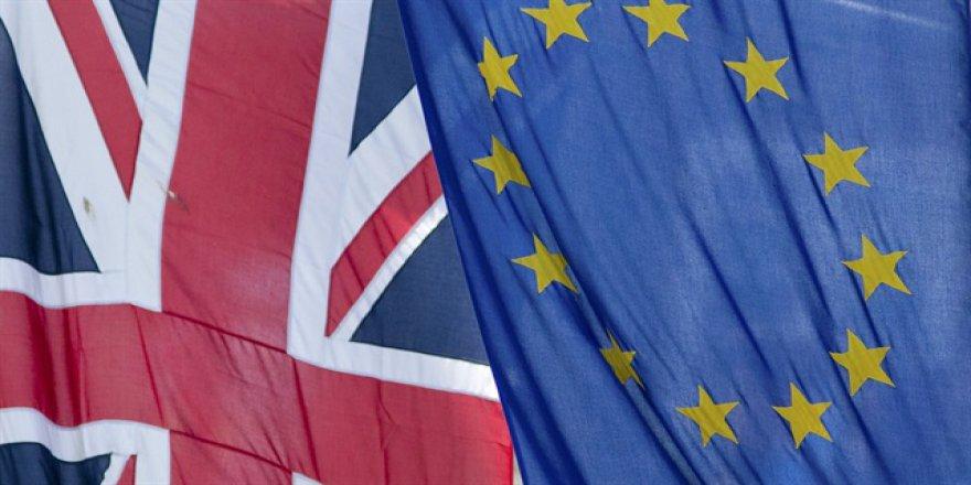 İngiltere'nin Avrupa Birliği'nden çıkışı kesinleşti