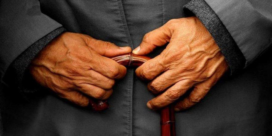 Türkiye nüfusu yaşlanmaya başladı