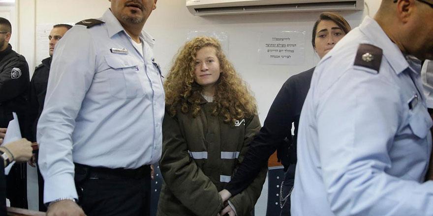 Katil İsrailli Milletvekili açık açık söyledi: O kız vurulmalıydı