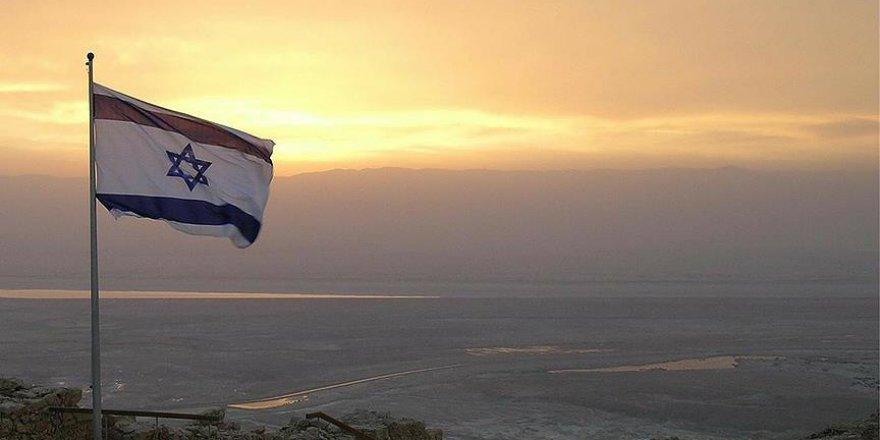 İsrail artık Yahudilerin Ulus Devleti