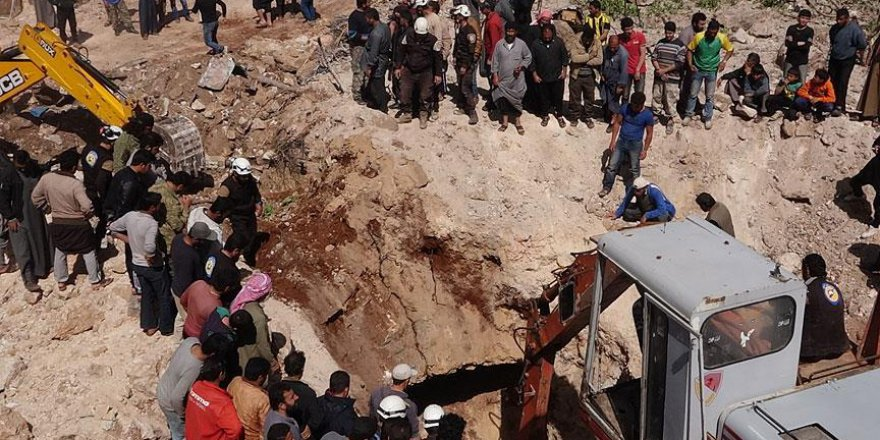 BM açıklamasının Türkçesi: İdlib'de 3 milyon sivil öldürülecek!