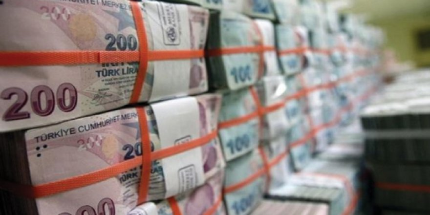 Bankalardaki hesaplarda 100 milyon lira unutuldu
