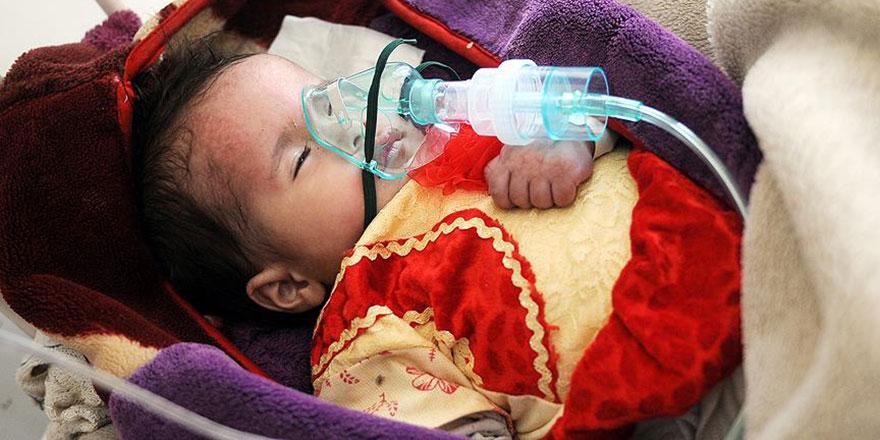 Yemen'de 13 ayda 2 bin 300 kişi koleradan öldü