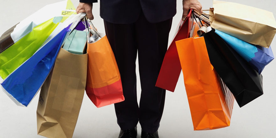 Çinlilerin alışveriş için tercihi Türkiye