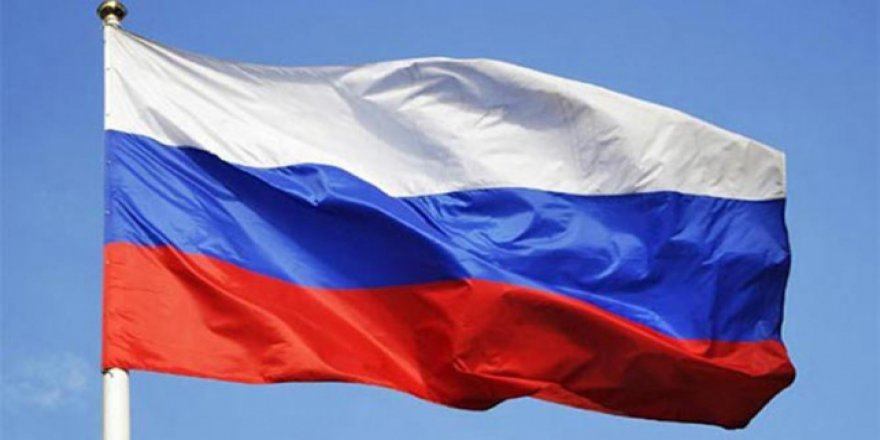 Rusya, Suriye'de bir insansız hava aracı düşürdü