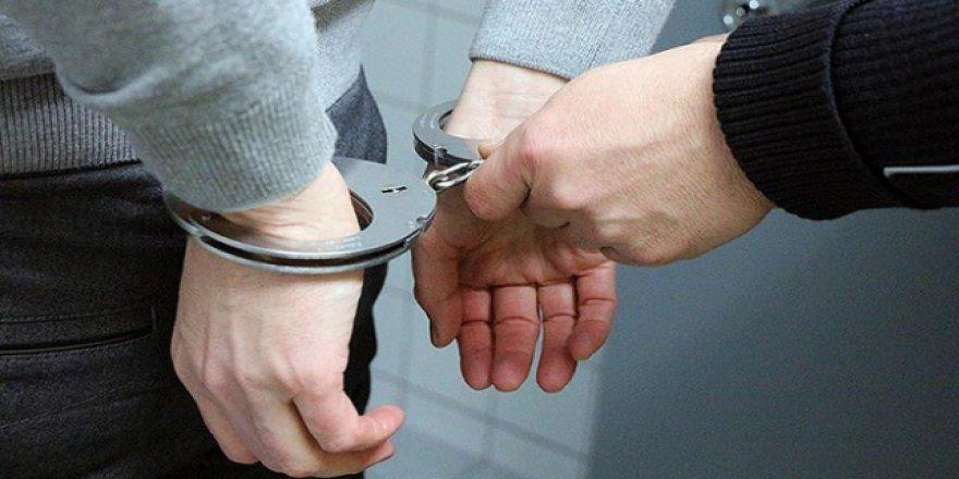DEAŞ'ın kritik ismi tutuklandı