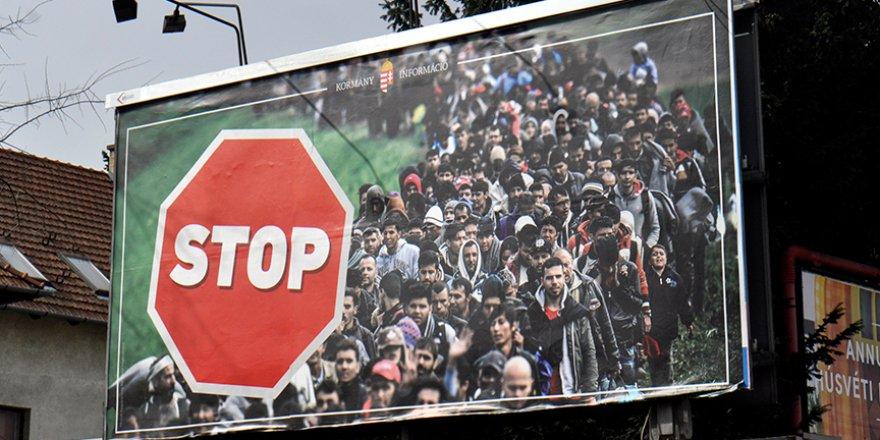 Polonya, sığınmacı kabul etmek istemiyor