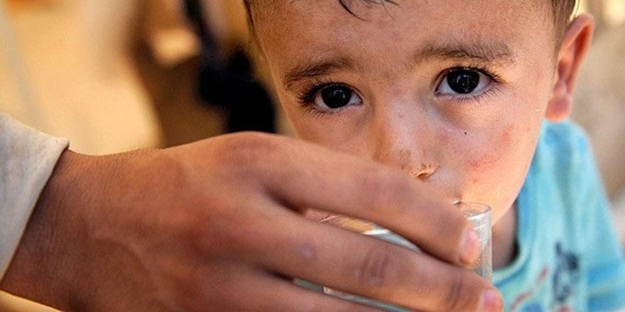 Avrupa'da insan tacirleri mülteci çocukları satıyor