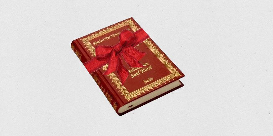 21 Nisan, tanımadığınız birine kitap hediye günü