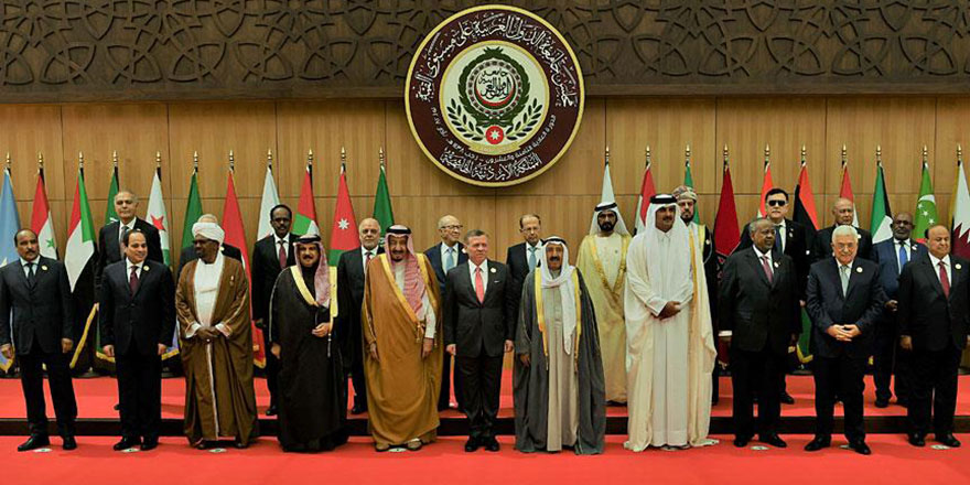 Arap Birliği Kudüs gündemi ile toplanıyor