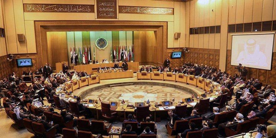 Arap Birliği: 'Kimyasal silah iddiaları soruşturulsun'