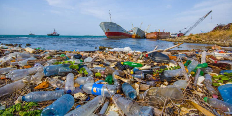 Avrupa Birliği'nden çevreyi koruyacak plastik kararı