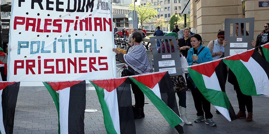 Filistin'deki büyük dönüş yürüyüşü için Birleşmiş Milletler'e çağrı