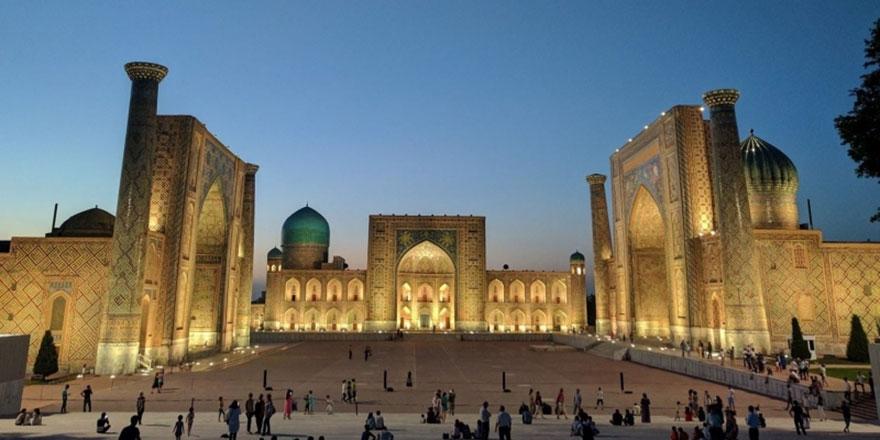 Özbekistan'ın İslam medeniyetinde bilinmeyen önemi