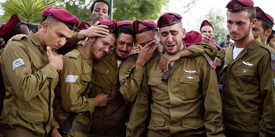 İşgalci İsrail askerlerinin ruh sağlıkları bozuluyor, intihar artıyor