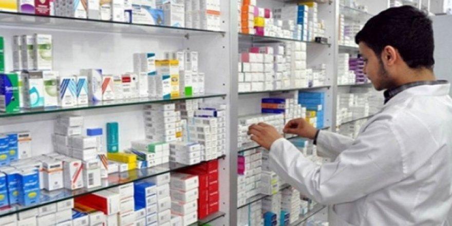 Eczacılara müjdeli haber: 230 milyon lira iyileştirme sağlandı