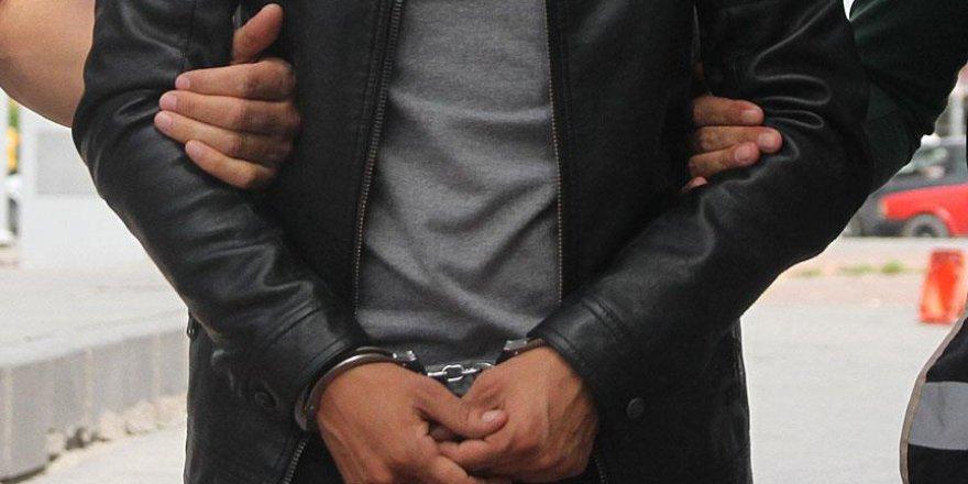 Van'da başkasının yerine sınava giren 9 kişi yakalandı