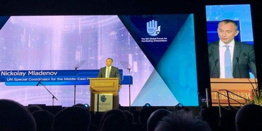 BM koordinatöründen İsrail'e tepki
