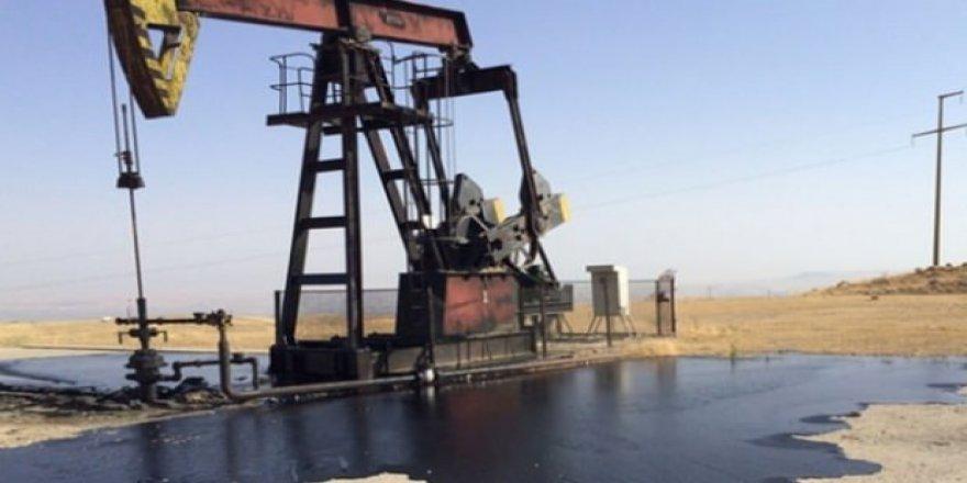 Türkiye'nin ham petrol ithalatı en çok İran'dan yapılıyor