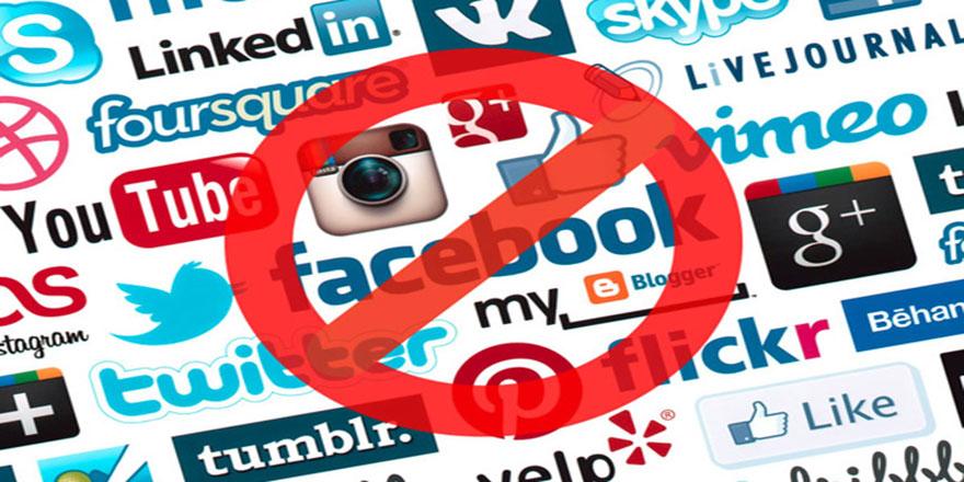 Sosyal medya depresyona itiyor