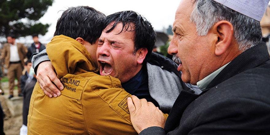Batıda 1 kişi ölünce dünya ayağa kalkıyor Afganistan'da 57 kişi öldürüldü çıt yok!