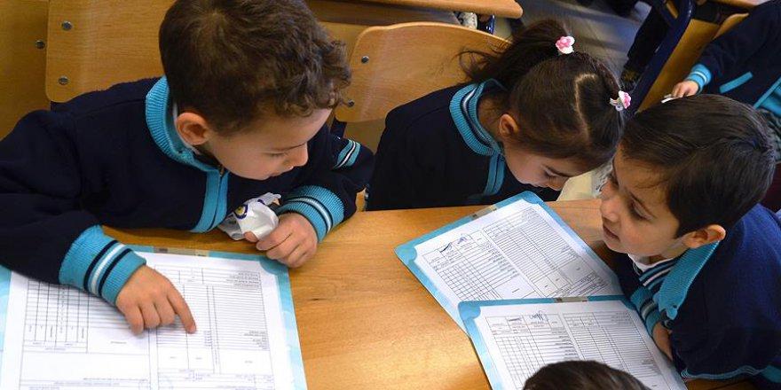 Okullaşma oranının en yüksek olduğu iller Bolu ve Rize