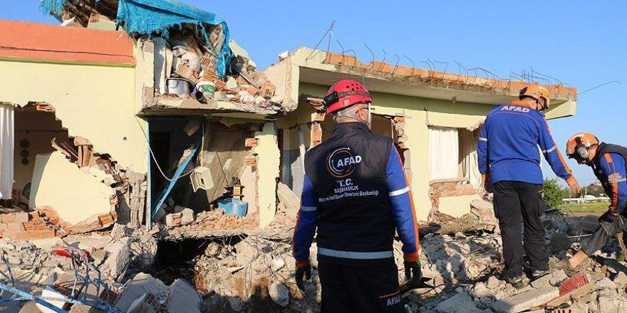 Adıyaman'da depremin hasarı açıklandı