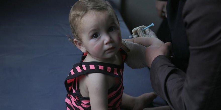 Uzmanı, aşının yararlarından bahsetti