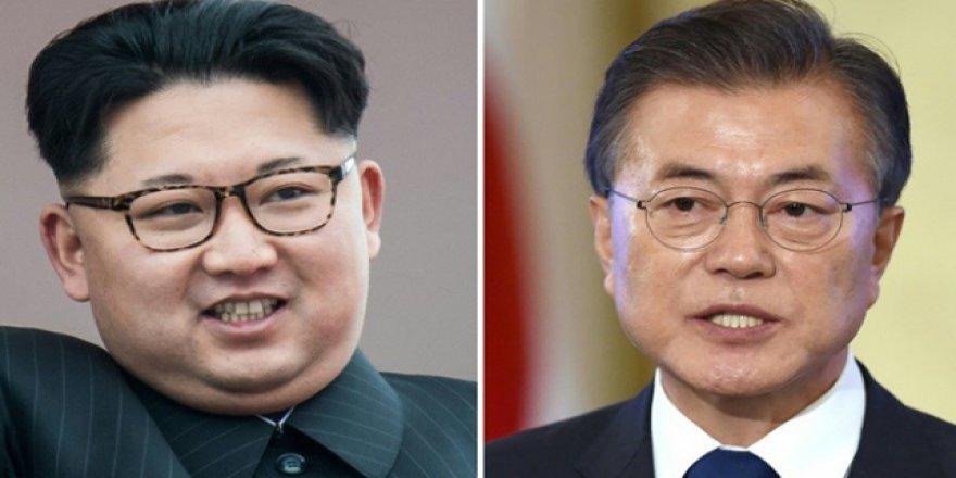 Güney ve Kuzey Kore buluşmasının detayları açıklandı