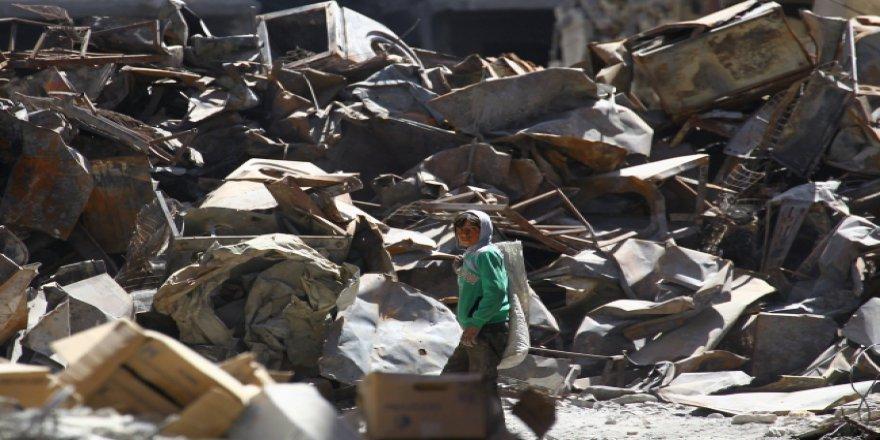 Esed rejimi, BM ekiplerinin Doğu Guta'ya girişine izin vermiyor