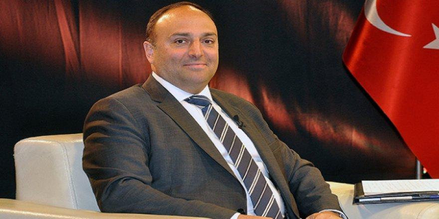 Maarif Vakfı'ndan Kırgızistan'a iş birliği teklifi